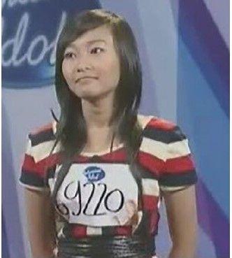 Perubahan Gaya Rinni Wulandari dari Idol hingga Penyanyi Hits