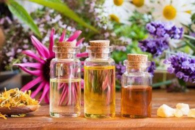 Bekas Jerawat Hilang 7 Rekomendasi Essential Oils