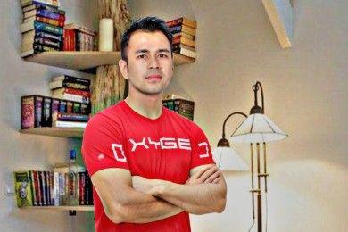 Ajak Millennial Semangat Masa Sulit, Facebook Gelar Rakit Bangkit