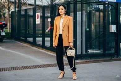 Tips Padu-padan Celana Jogger OOTD Makin Kece