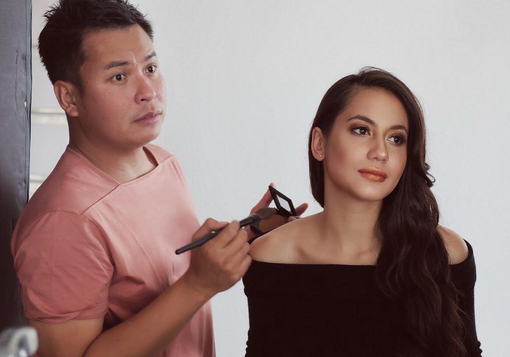 5 Tips Sukses Berkarier di Dunia Kecantikan dari Ryan Ogilvy
