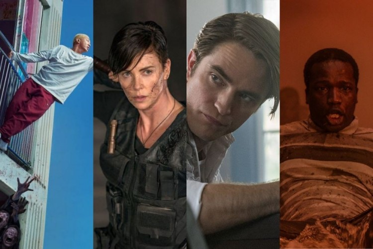 7 Film Netflix Terbaik 2020 Rekomendasi Popbela
