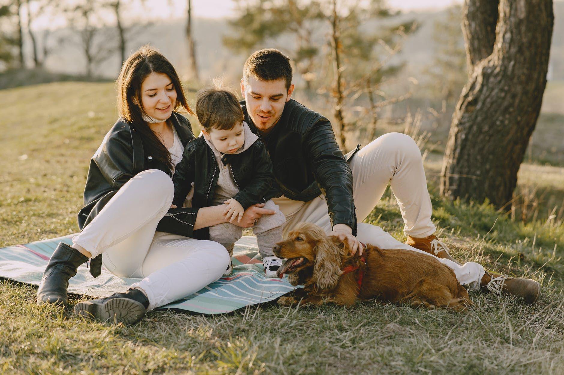 Family Goals! Ini 13 Cara untuk Ciptakan Keluarga Bahagia