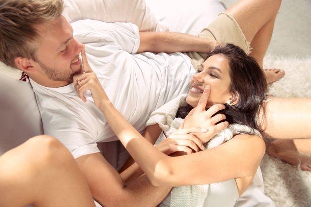 7 Alasan Kenapa Kamu Harus Berhubungan Seks Tiap Hari