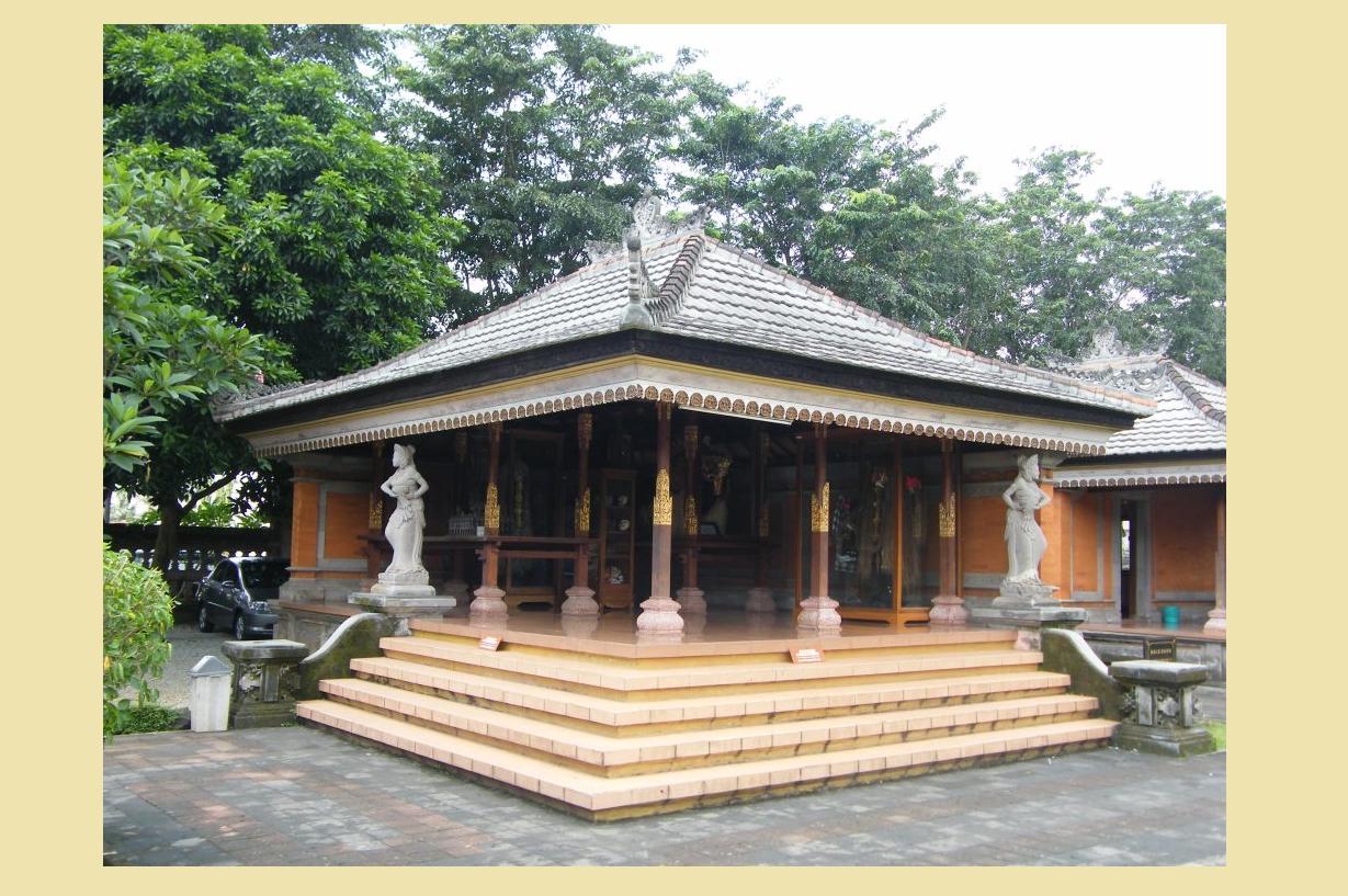7 Rumah Adat Bali yang Penuh Filosofi Ini Akan Membuatmu Takjub