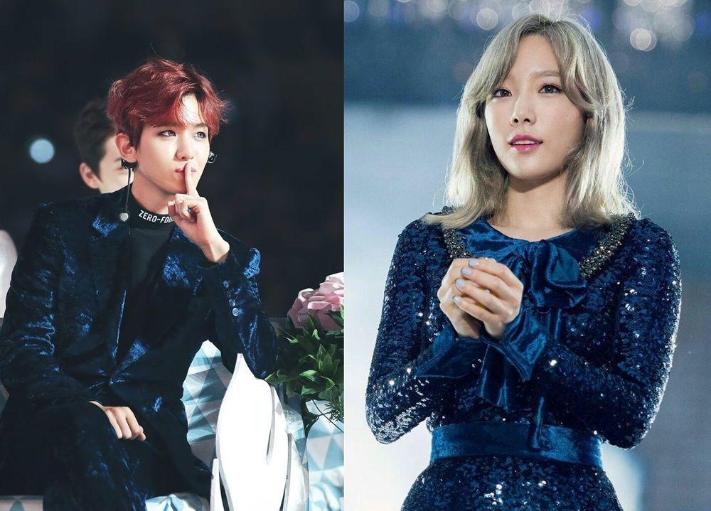 Ketahuan Paparazzi, 9 Skandal Kencan Idol Kpop Paling Menghebohkan