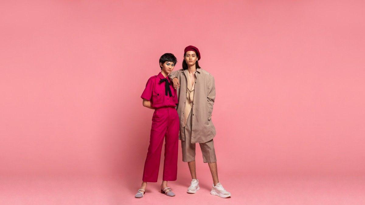 Jakarta Fashion Week 2021 Hadir dalam Konsep Virtual Fashion Show