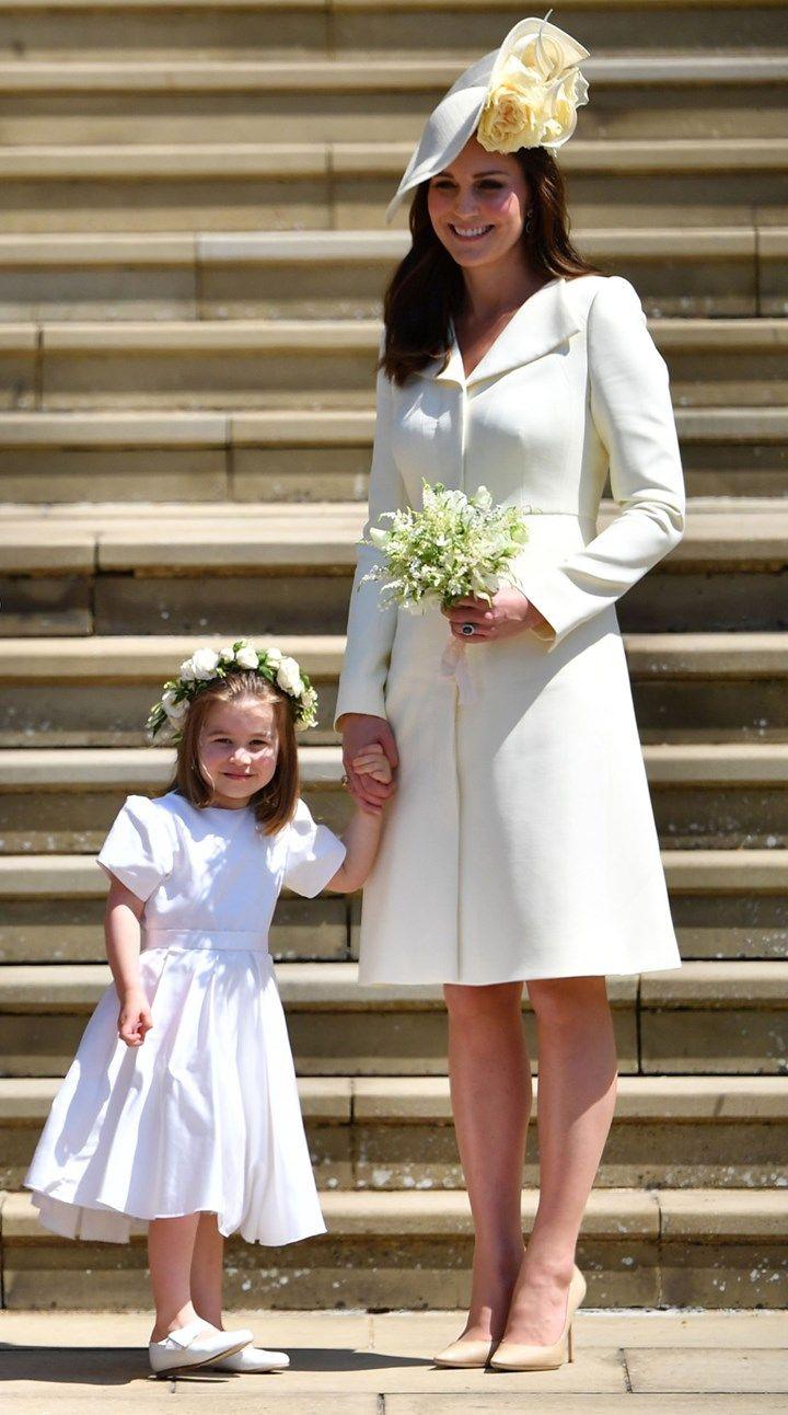 Selalu Tampil Elegan, Ini Dress Favorit Kate Middleton