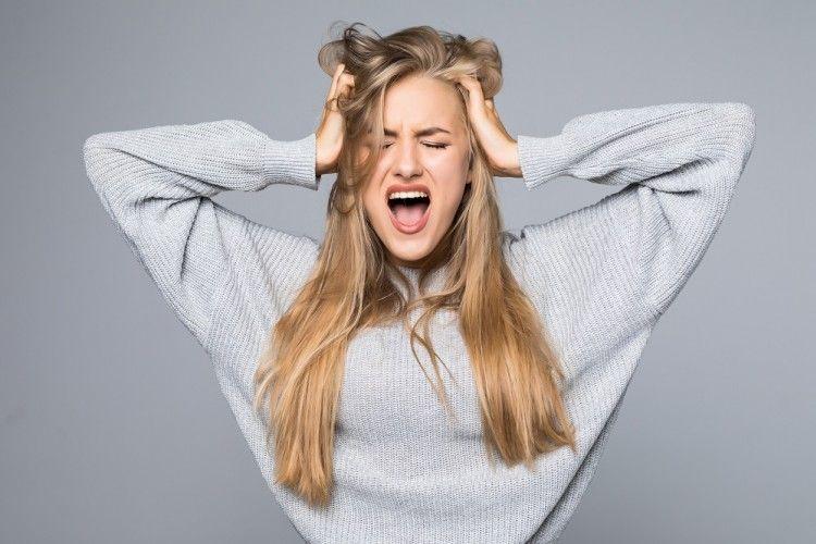 Ini 5 Cara Tenangkan Pikiran Agar Bebas Stres