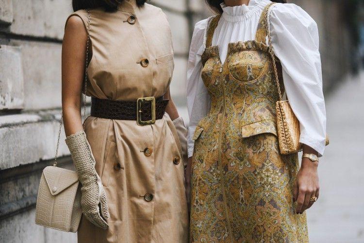 Arti Sustainable Fashion dan Cara Menerapkannya dalam Berpakaian