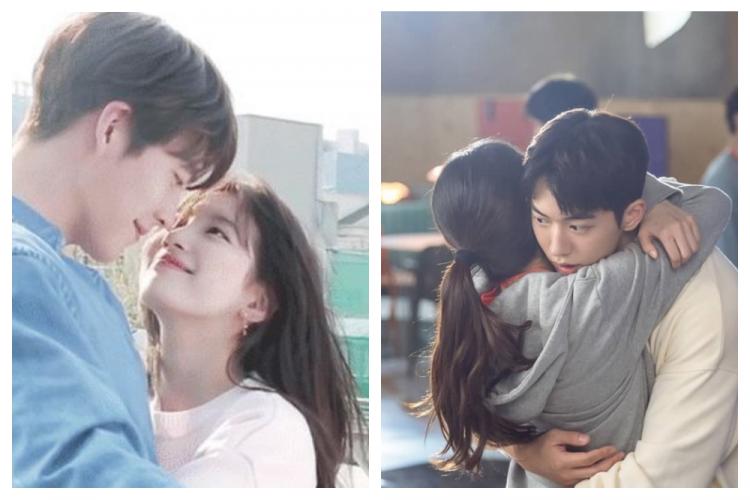 Adu Romantis, Ini 10 Adegan Suzy dengan Nam Joo Hyuk vs Kim Woo Bin