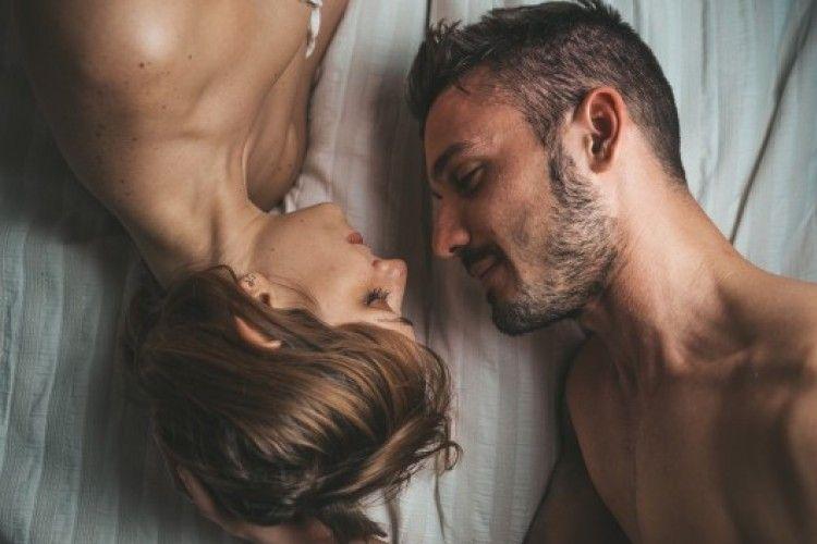 Jarang Terekspos, Ini 7 Rahasia Seks yang Harus Kamu Tahu