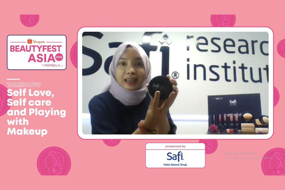 5 Cara Mudah untuk Mulai Belajar Self Love Bersama SAFI Beauty Perfect