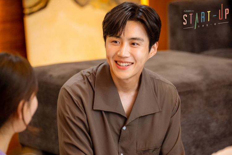 Bintang Baru 'Startup', Ini 5 Fakta Kim Seon Ho yang Harus Kamu Tahu