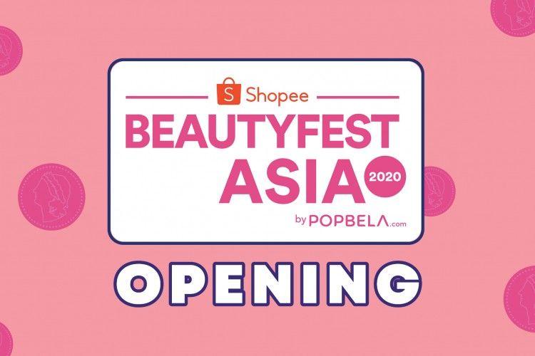 Di Tahun ke-4, BeautyFest Asia 2020 Hadirkan PONY