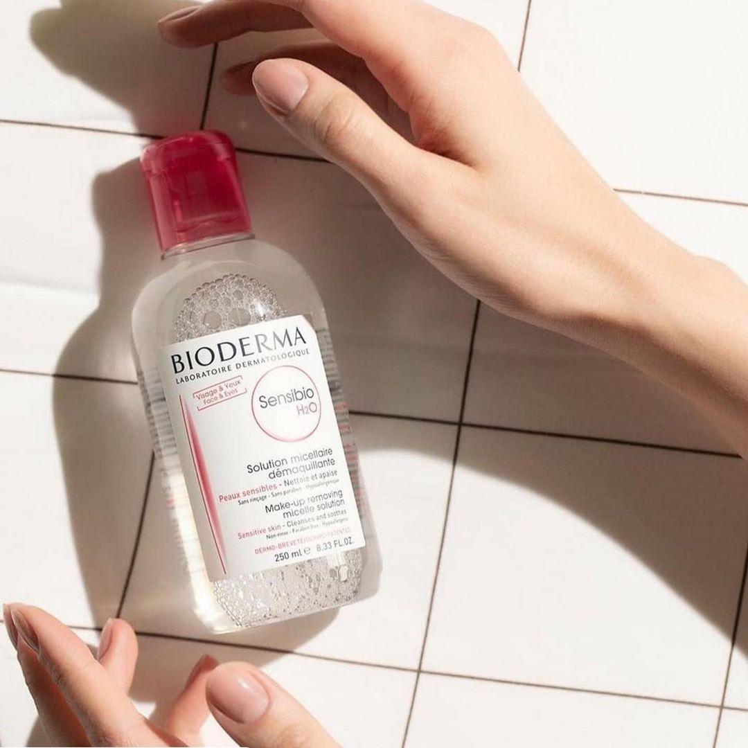 Asal Usul Micellar Water & Rekomendasi Terbaik untuk Semua Jenis Kulit