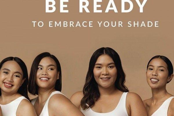 Luncurkan 12 Warna, Ini Fakta-Fakta dari BLP Beauty Foundation