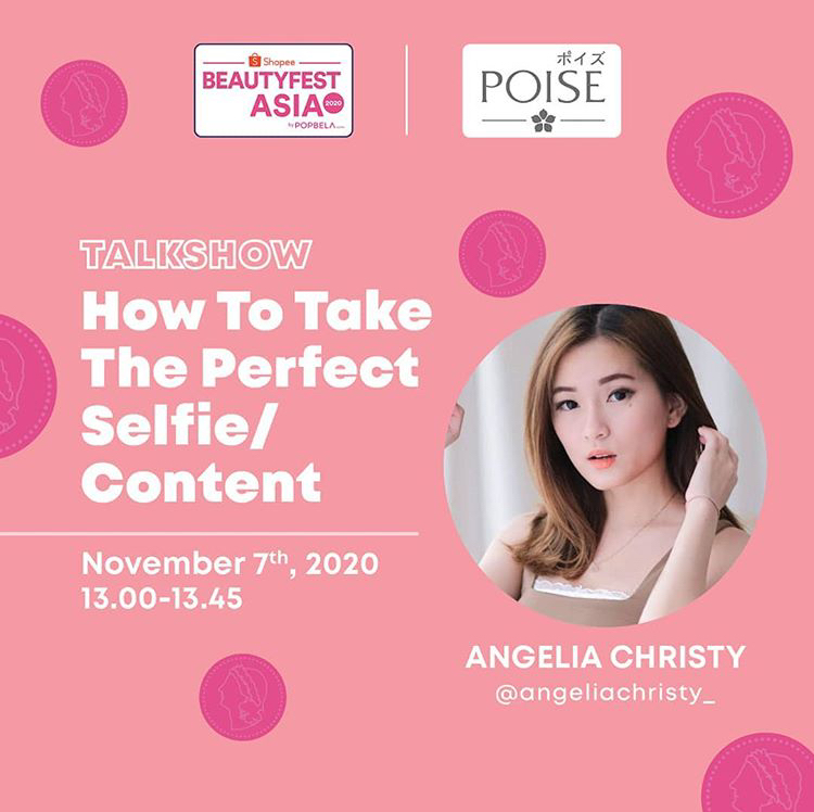 Akses Gratis Daftar Talk show & Workshop BeautyFest Asia 2020 Day-2