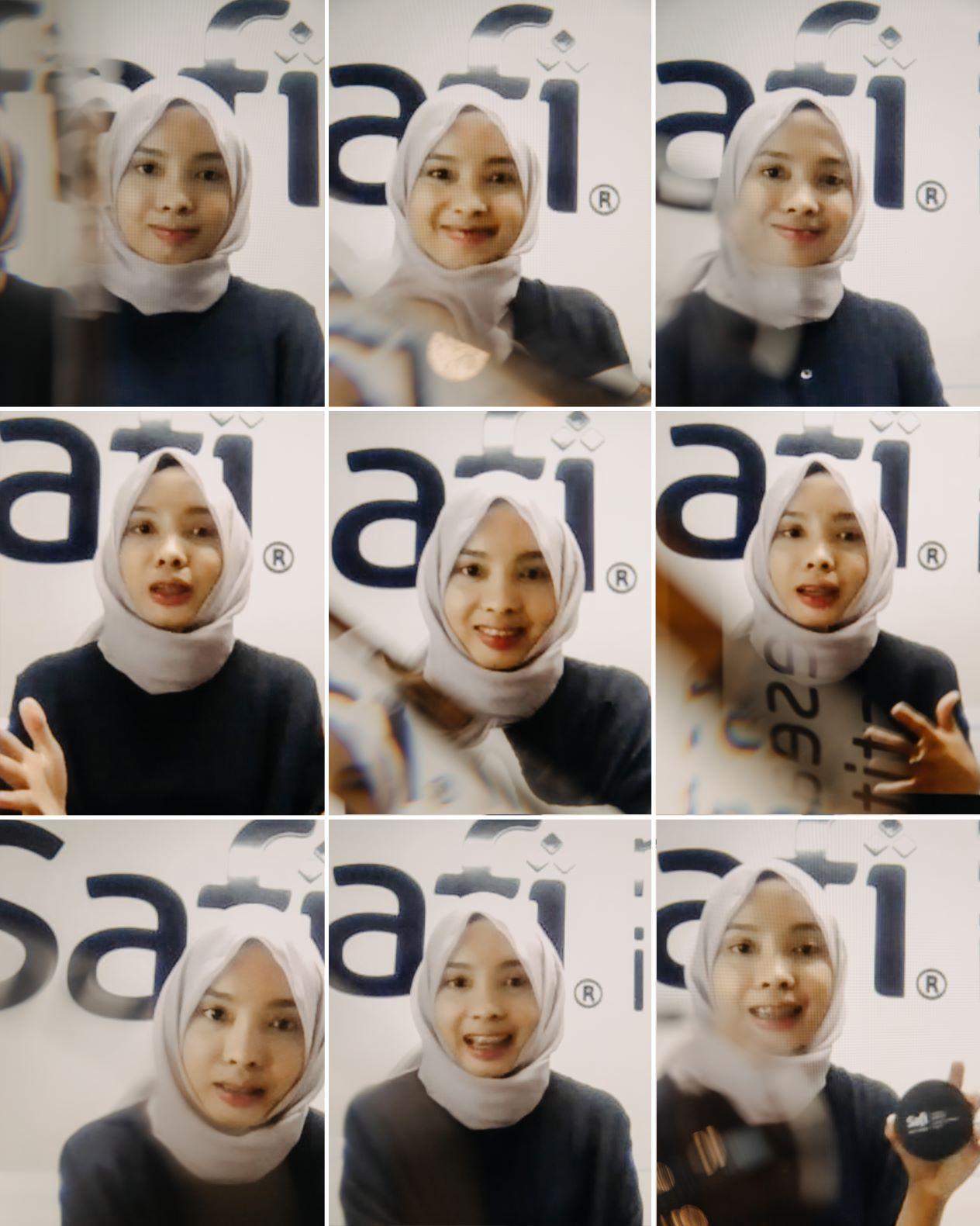 BeautyFest Asia 2020: Virtual Shoot Day 1