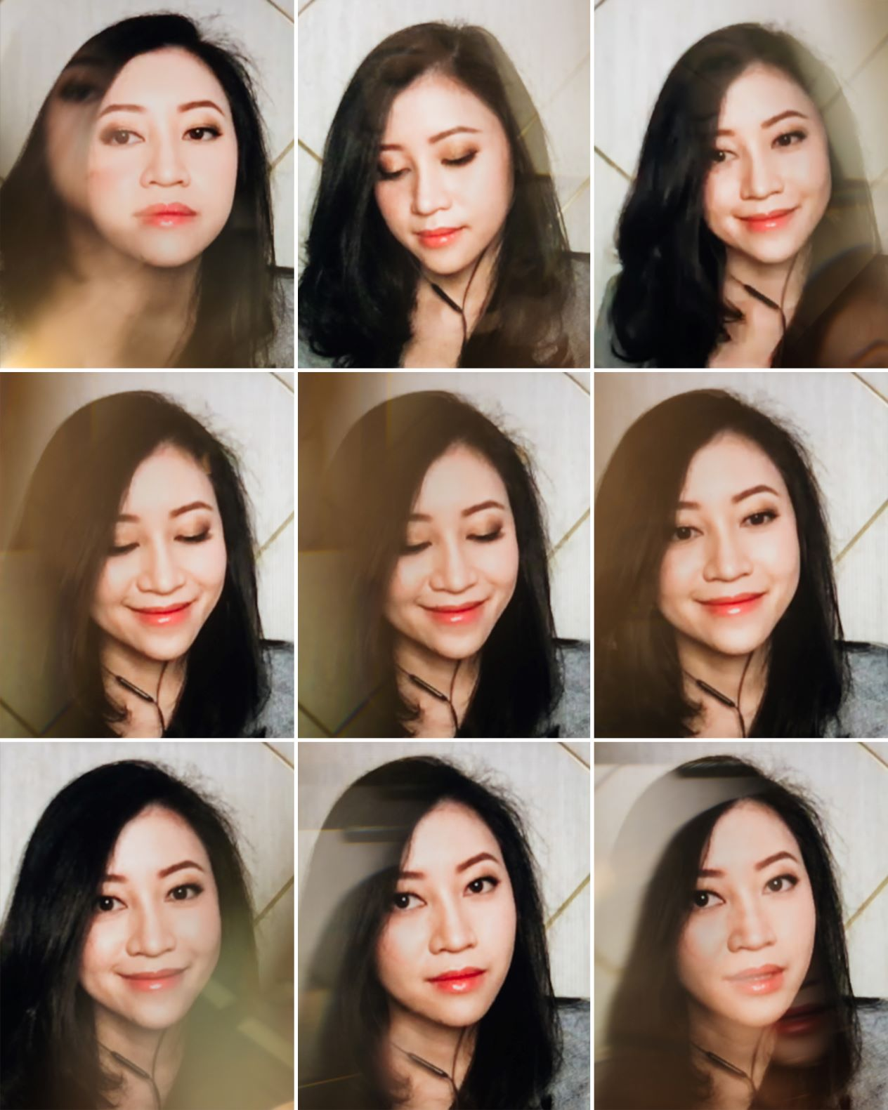 Ini Dia BeautyFest Asia 2020: Virtual Shoot Day-2