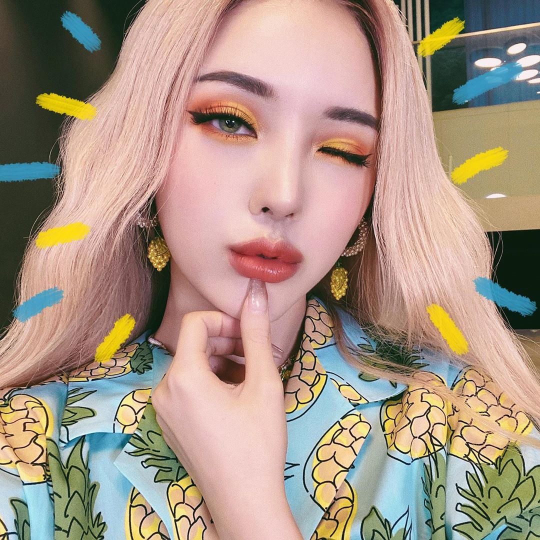 Mau Jadi Beauty Influencer Internasional? PONY Beberkan Rahasianya