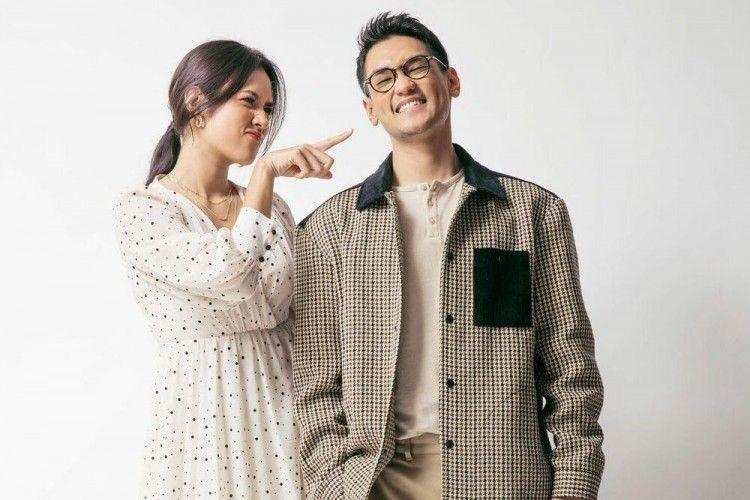 Rilis Single Baru, Raisa Tak Sangka Bisa Duet Bareng Afgan Lagi