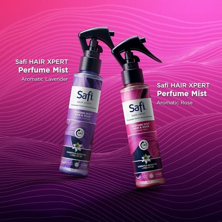 Jangan Cuma Shampo, Rambut Sehat Perlu 4 Produk Ini