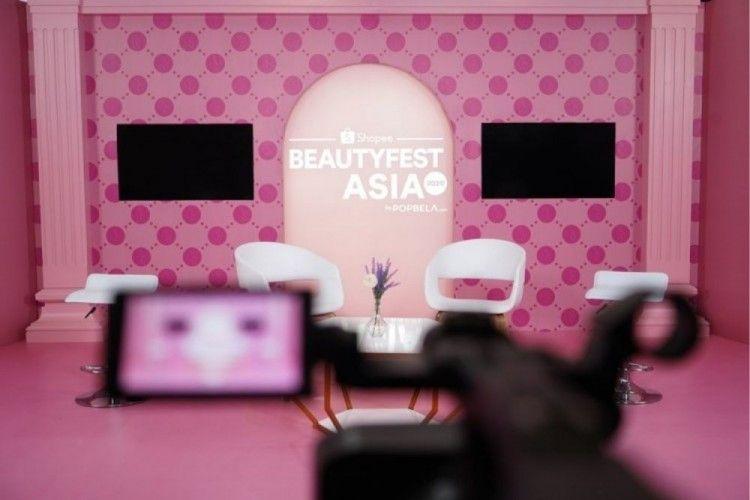 Kilas Balik Keseruan BeautyFest Asia 2020, Bertabur Bintang!
