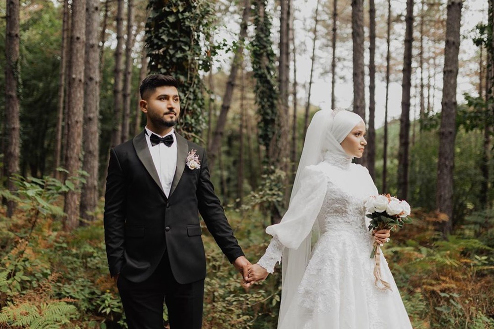 5 Hukum Nikah dalam Islam yang Perlu Kamu Tahu
