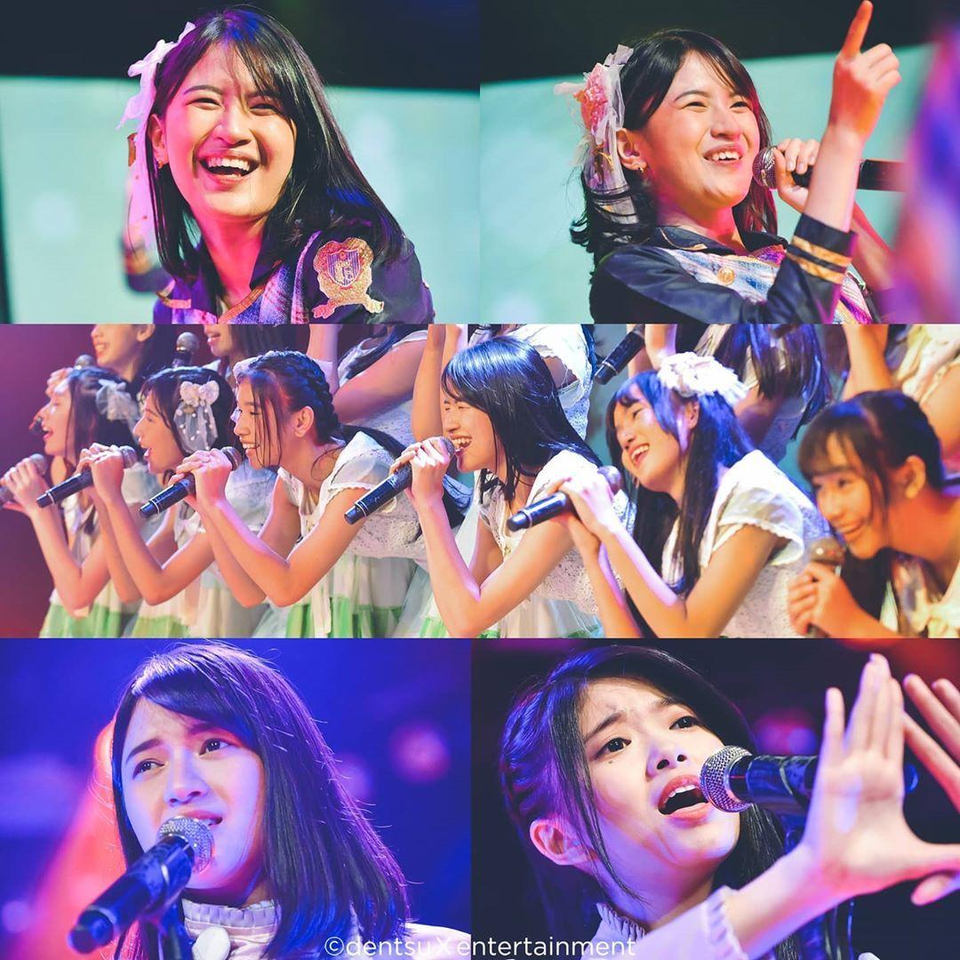 Terdampak COVID-19, JKT48 Putuskan Kurangi Jumlah Member & Karyawan!