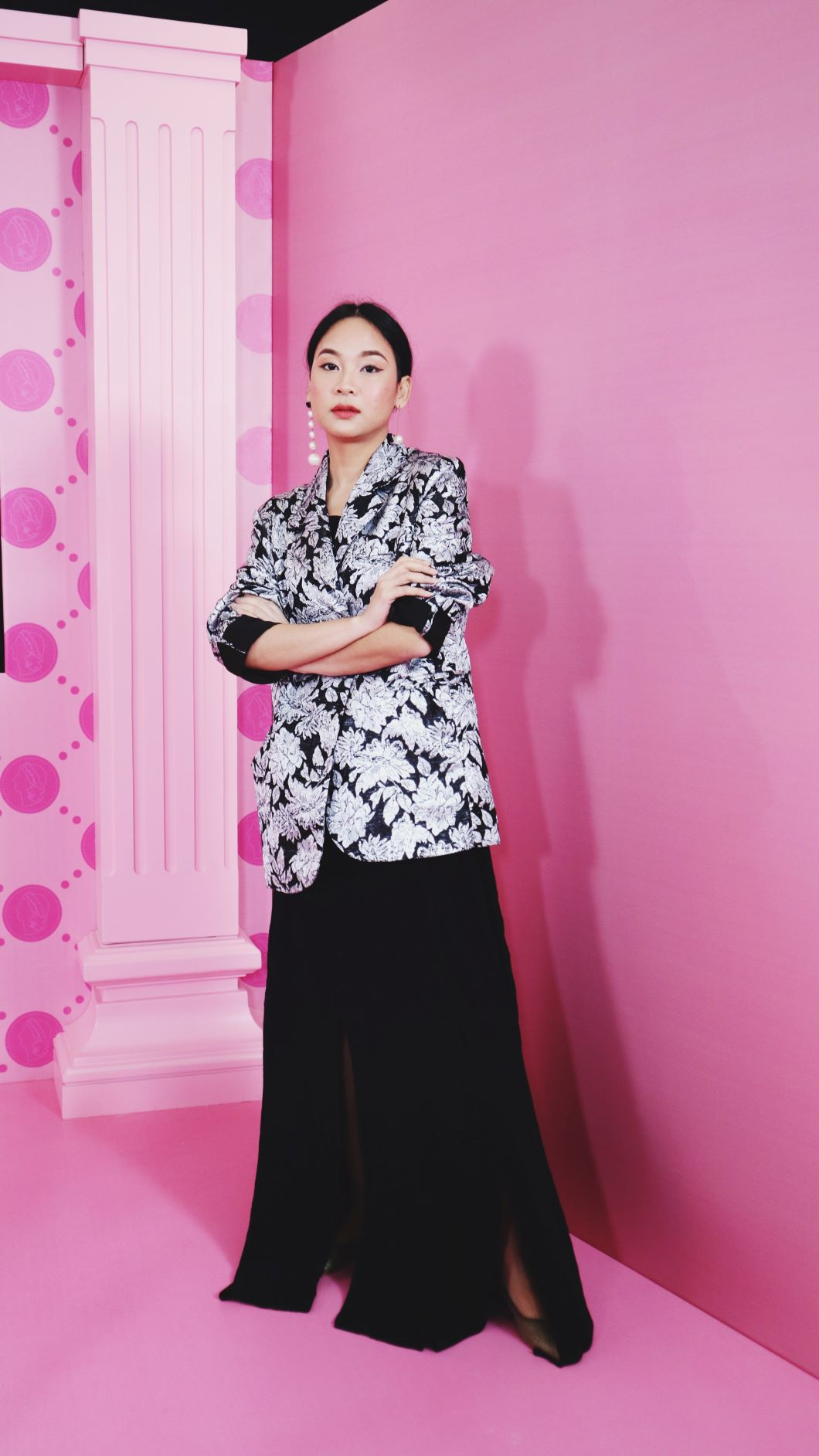 BeautyFest Asia 2020 Virtual Red Carpet