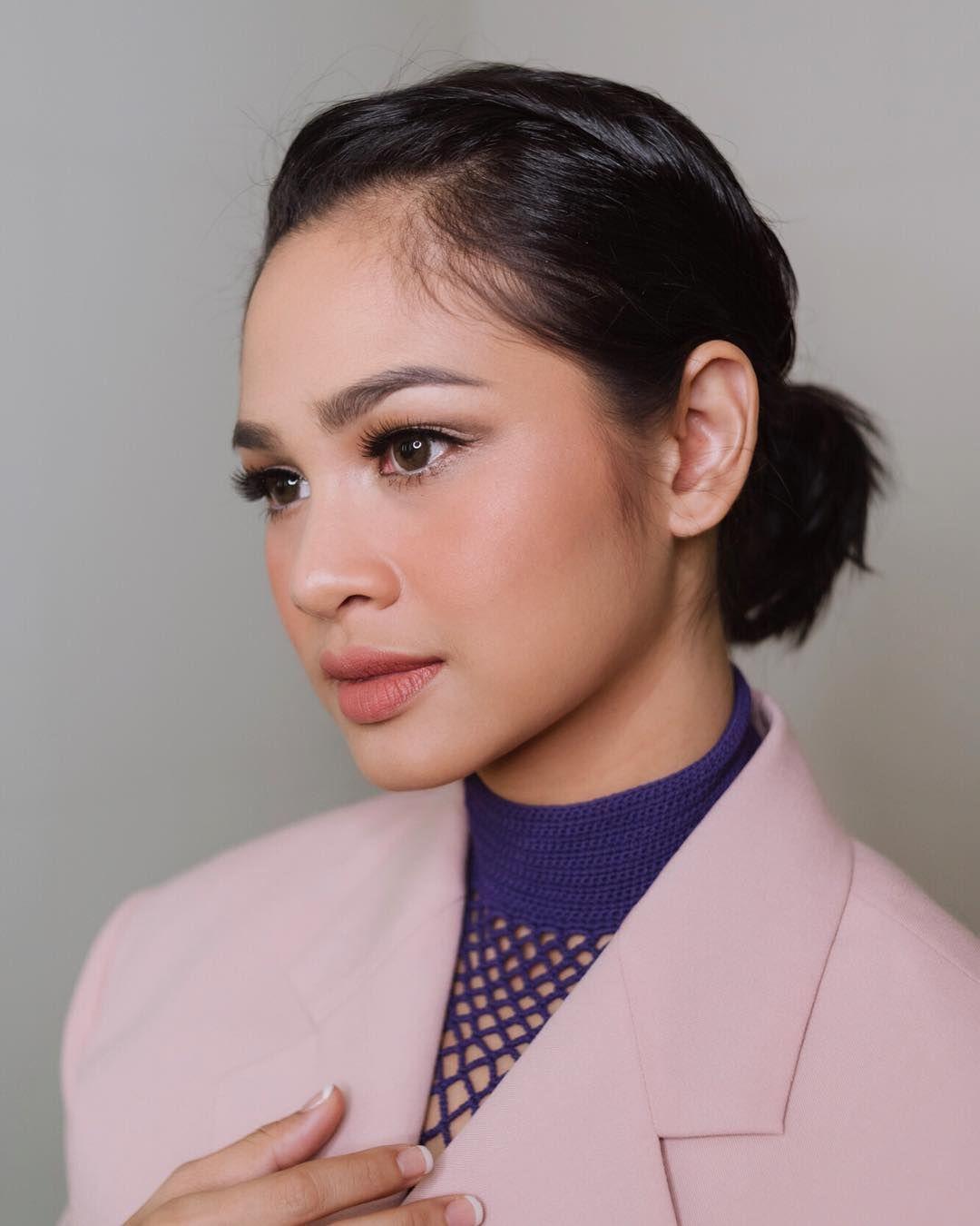 Bisa Jadi Inspirasi, Intip 9 Gaya Makeup Andien yang Penuh Warna