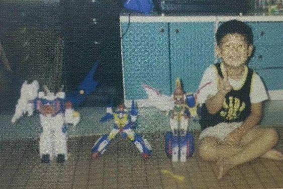 Dulu dan Sekarang, Ini Foto Anggota BTS Ketika Masih Kecil