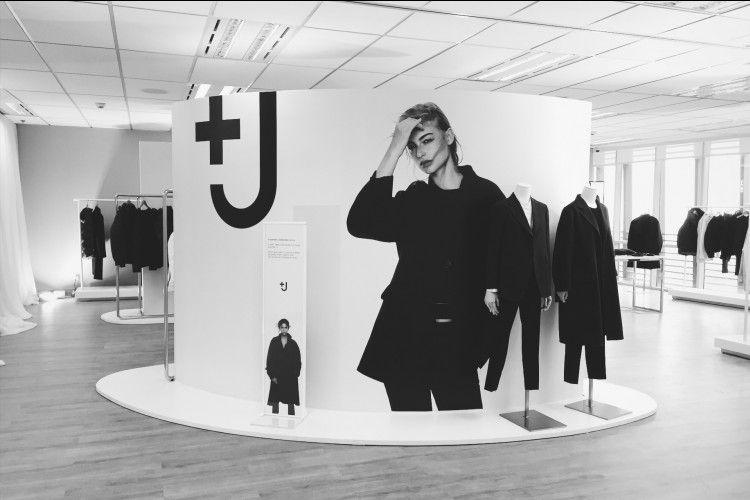Sentuhan Premium pada Koleksi+J, Kolaborasi UNIQLO danJil Sander