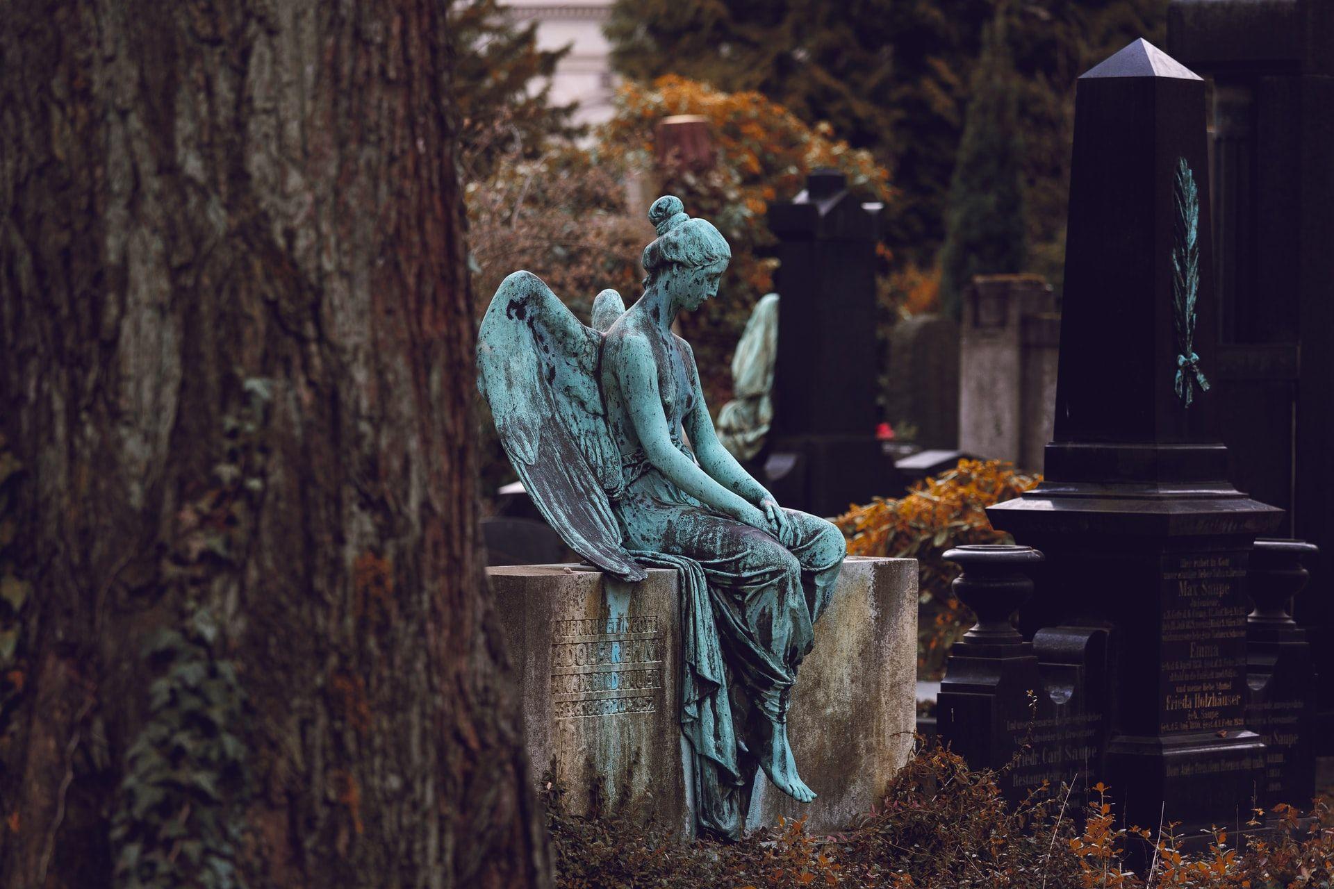 Pertanda Agar Tetap Waspada, Ini 10 Arti Mimpi Melihat Hantu