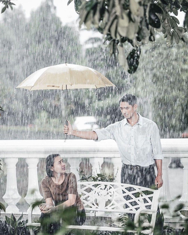 Suami Romantis, 8 Adu Mesra Arya Saloka ke Istri Sah vs Istri Sinetron