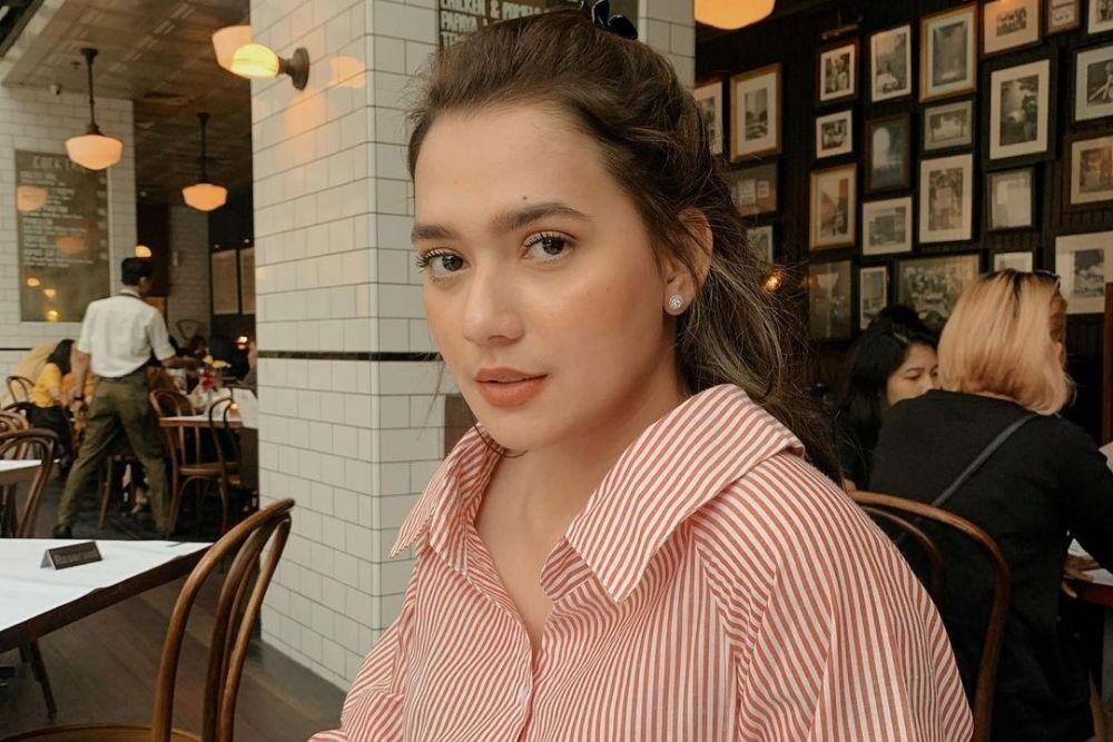 7 PesonaMayang Yudittia, Pemeran 'Michelle' di 'Ikatan Cinta'