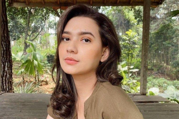 7 Pesona Mayang Yudittia Pemeran Michelle Di Ikatan Cinta