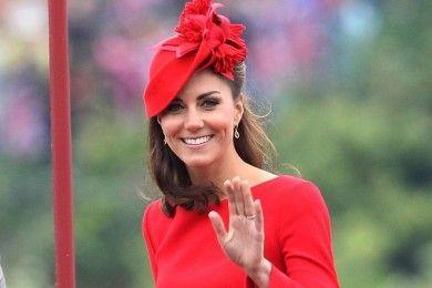 7 Aturan Berbusana ala Keluarga Kerajaan Inggris Harus Dipatuhi