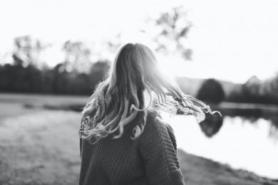 15 Kutipan Ini Membantumu dalam Proses Melepaskan
