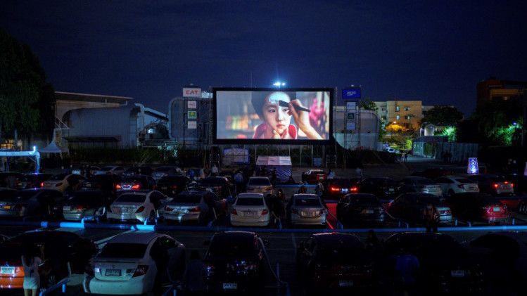 Selain Sewa Bioskop, Ada 5 Kegiatan Baru yang Seru di Masa Pandemi