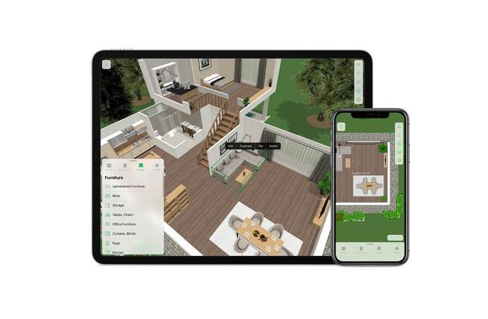 Ini 7 Aplikasi Android Untuk Desain Rumah Minimalis Sampai Mewah Abis!