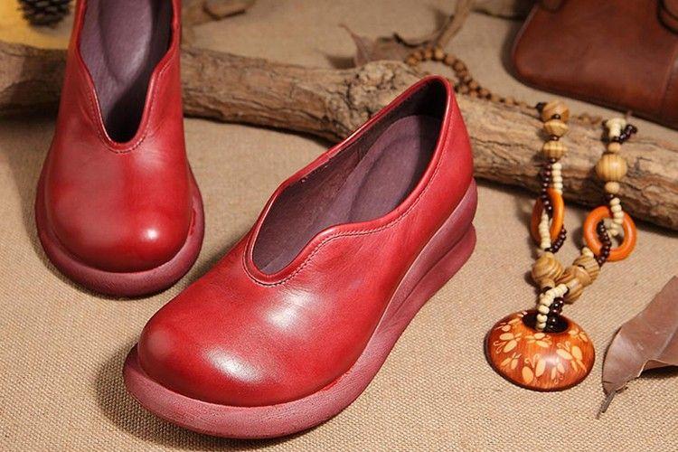 Cara Merawat Sepatu Kulit Sintetis yang Sangat Mudah