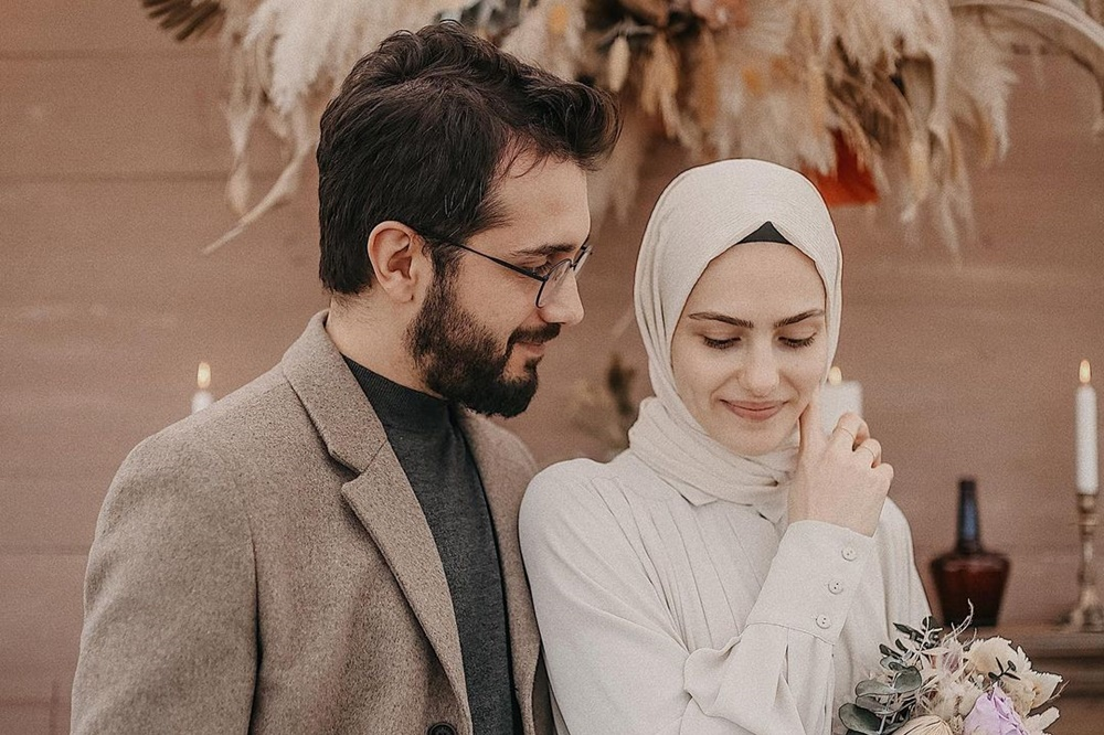 Sempurnakan Separuh Agama, Ini 8 Hadits Tentang Pernikahan