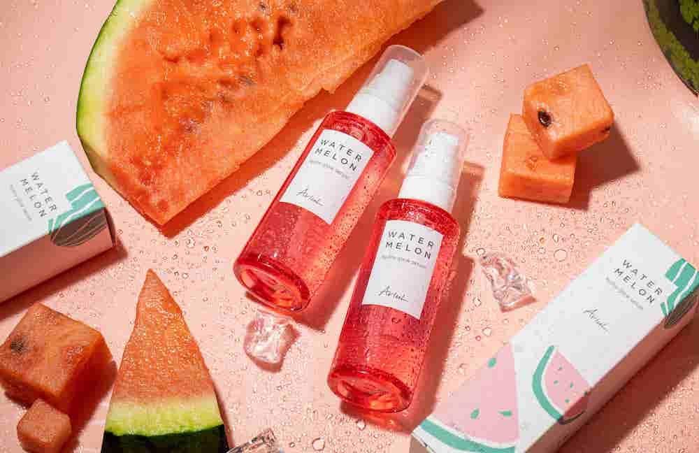 Mengandung Semangka, Skincare Asal Korea Ini Bikin Kulit Makin Glowing