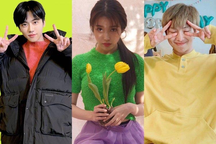 7 Kpop Idol yang Dikenal Paling Sayang dan Royal Terhadap Fans