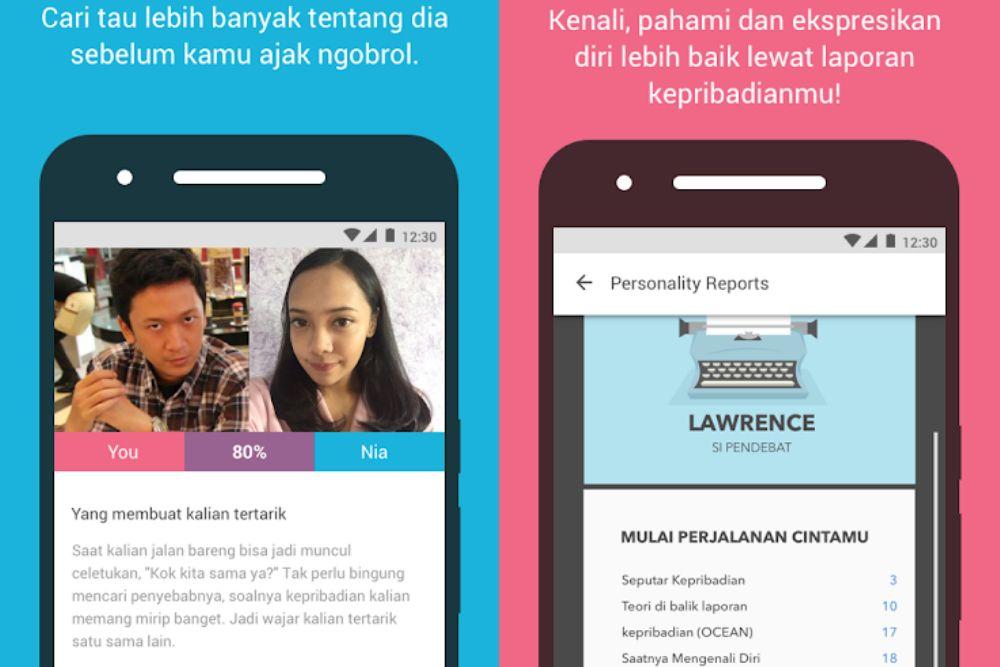 7 Aplikasi Kencan Online yang Bisa Bantu Kamu Temukan Kenalan Baru