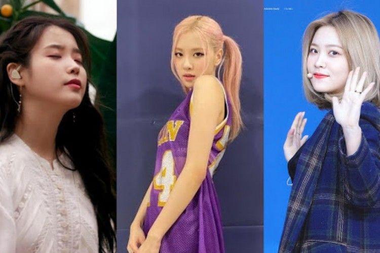 5 Style Rambut Maksimal Tebal Dan Kuat Ala K Pop Idol