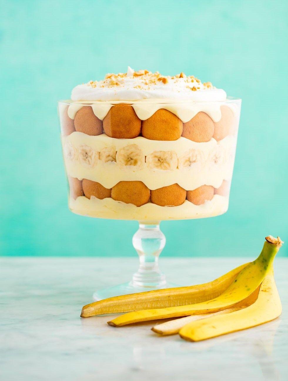 Sederhana dan Bikin Ketagihan, Ini Aneka Dessert Berbahan Pisang