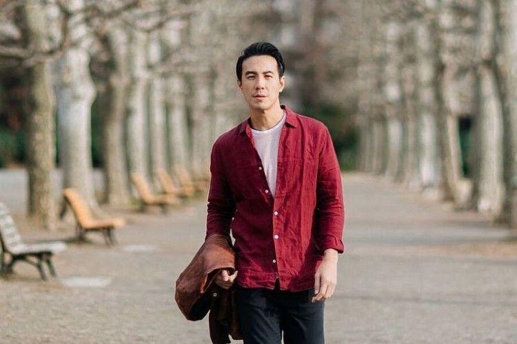 Pamit Idol, Ini 7 Acara Bergengsi yang Pernah Dibawakan Daniel Mananta